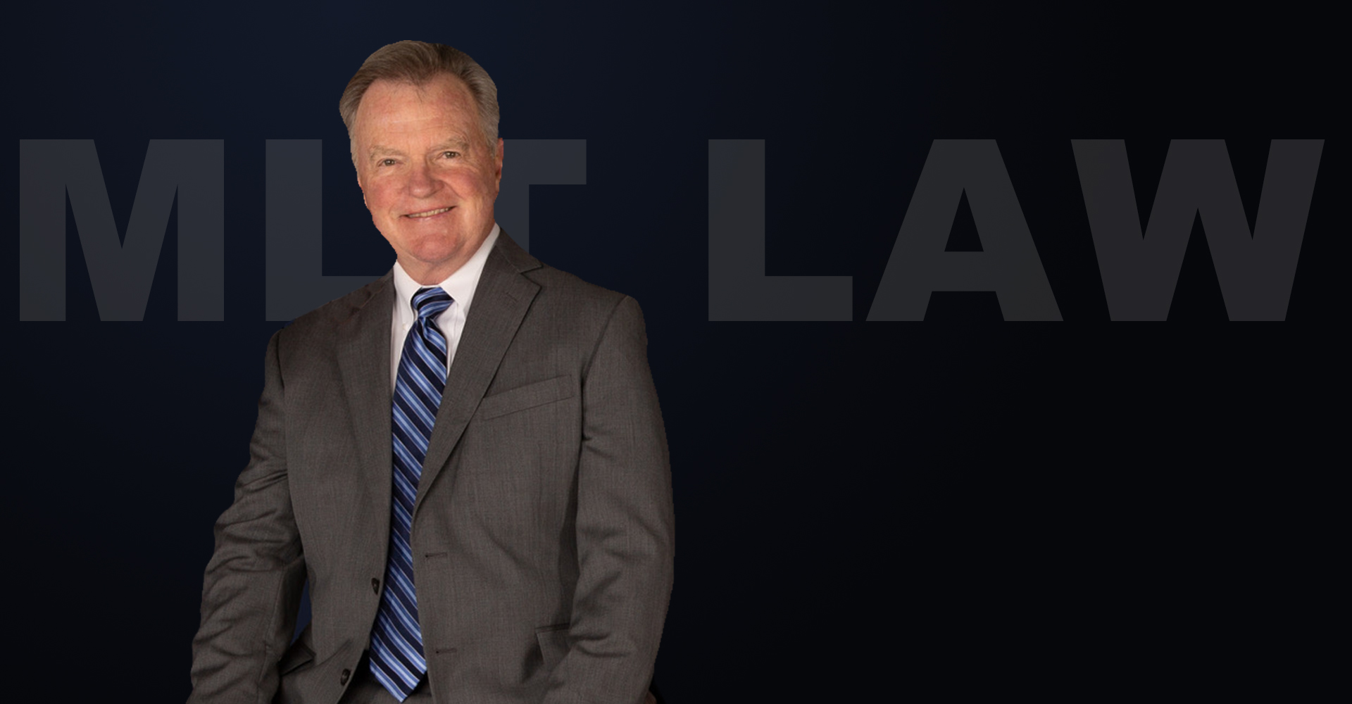 Attorney Chuck Taylor of McDonald, Levy & Taylor Law Firm