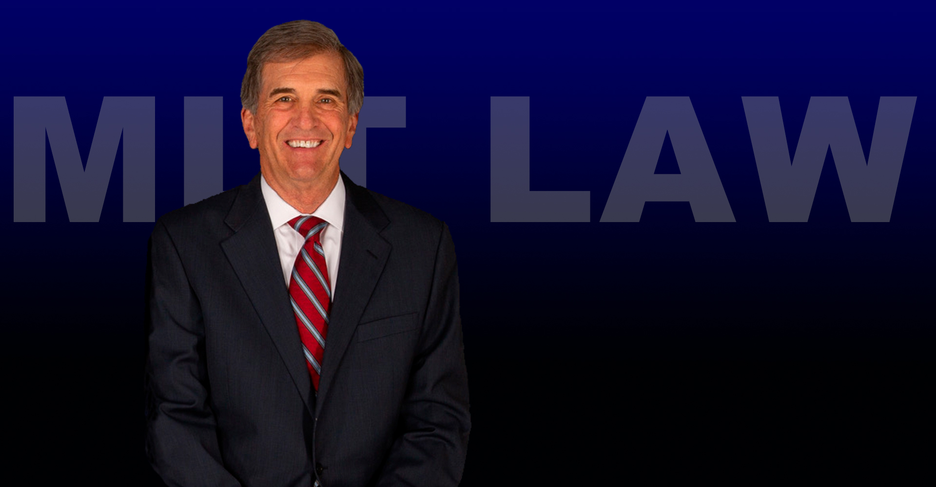 Attorney Farrell Levy of McDonald, Levy & Taylor Law Firm